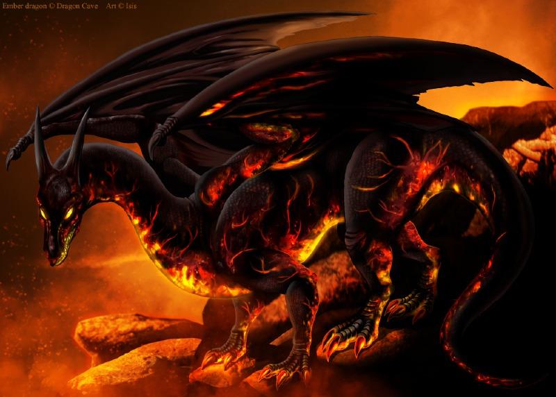 sárkány látvány