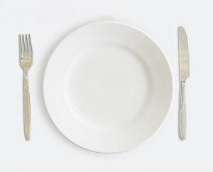 homályos látás az éhezéstől