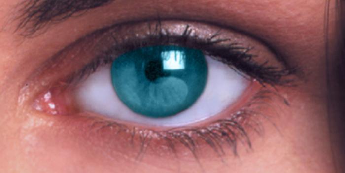 osztott látás homályos látás a szélén