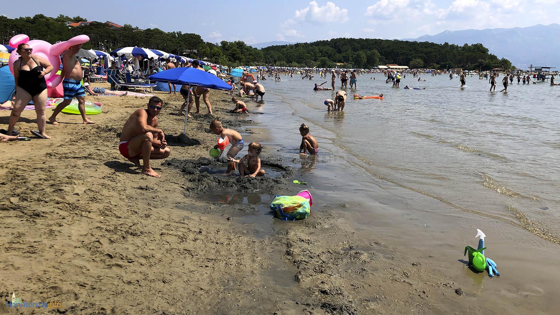 Strandajánló - Balatonfüredi Kisfaludy strand, ahol mindenki megtalálja a helyét | Balatontipp