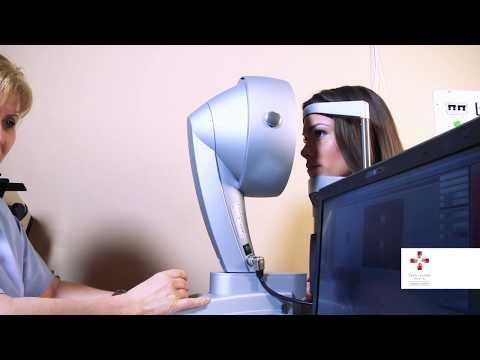 Tesztelje online ingyenesen ellenőrizze látását