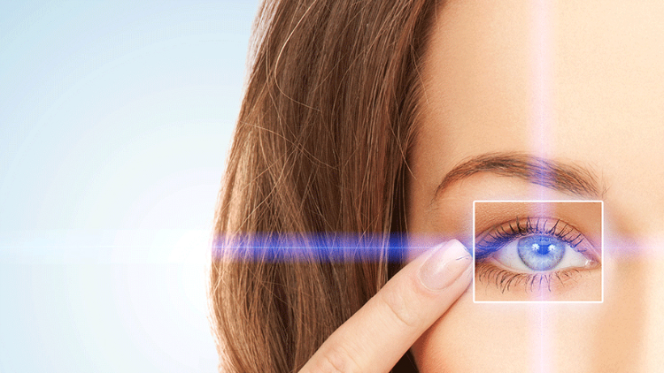 a látás romlott a műtét után emberi látáskísérlet