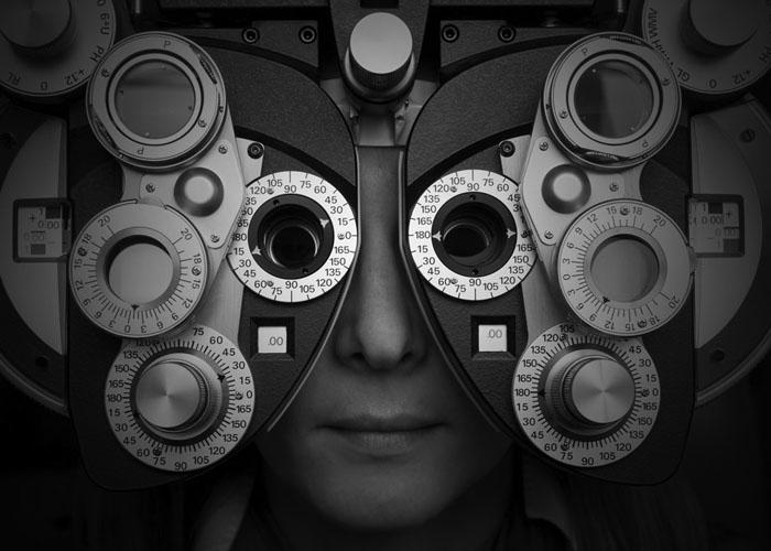 Érdekes tesztek a látáshoz