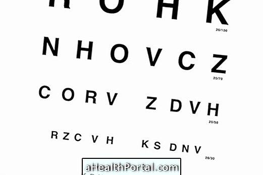otthoni látásvizsgálati táblázat