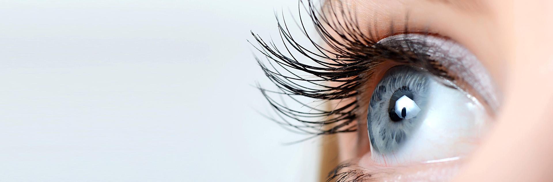 látásélesség egészséges embereknél