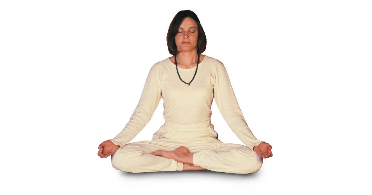 javítja a látást a jógában