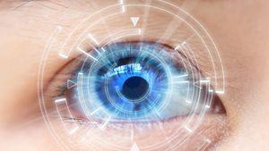 Szemcseppek a látás jobb láthatóságának javítására