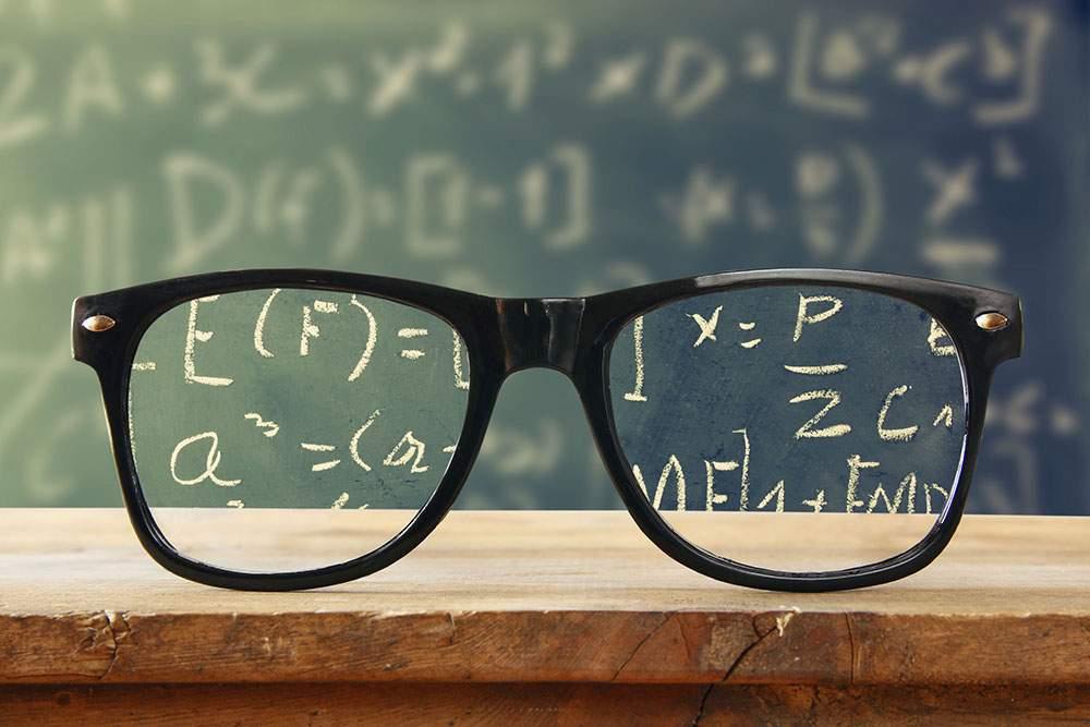 hogyan lehet kideríteni egy látási problémát