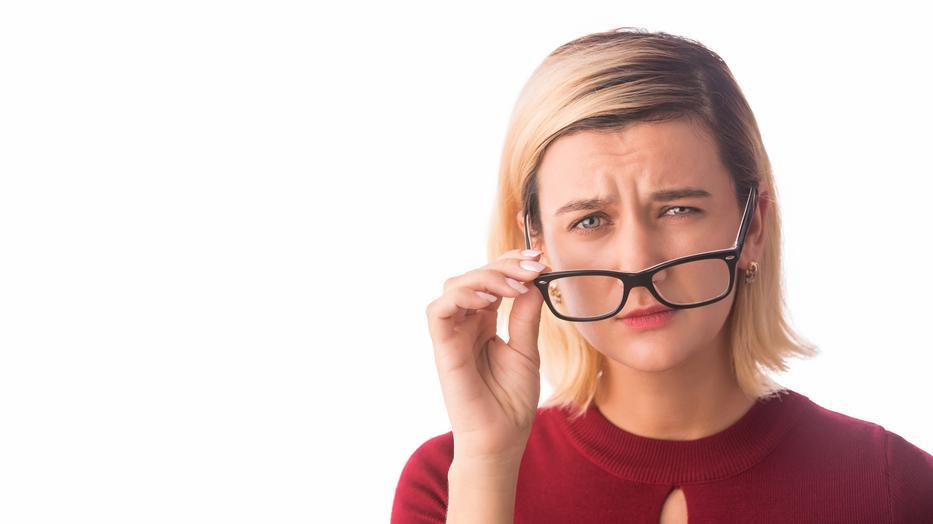mit jelent a látás mínusz 1 25