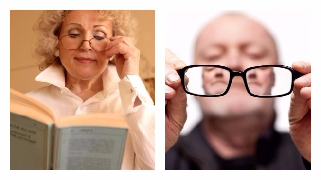 a látószerv megsértése gyermekek myopia hyperopia esetén fizikai látás