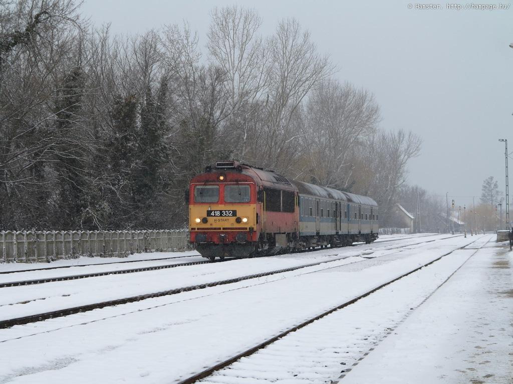 Pécs–Bátaszék-vasútvonal – Wikipédia