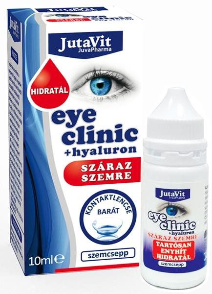 Olyan szemcseppek, amelyek javítják a látást - a hatékony jogorvoslatok listája - A nyomás