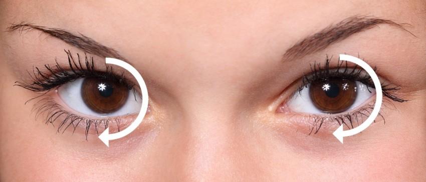 szem torna a látáshoz