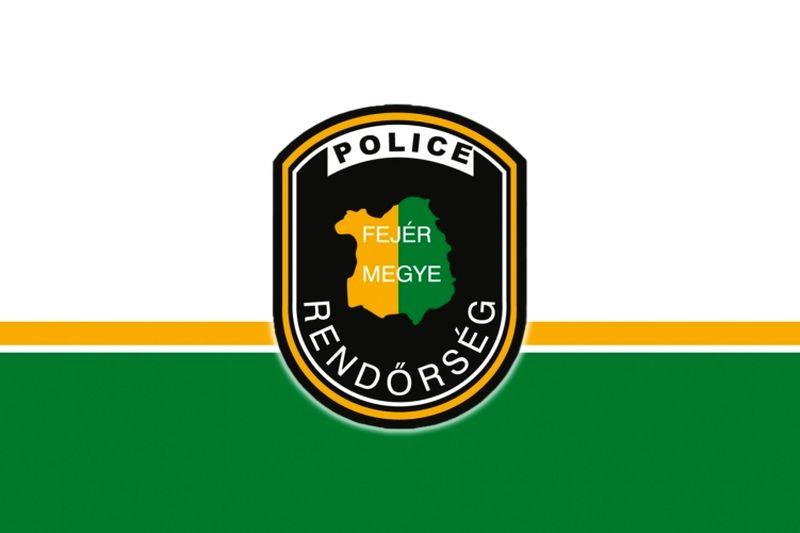 rendőrség látása
