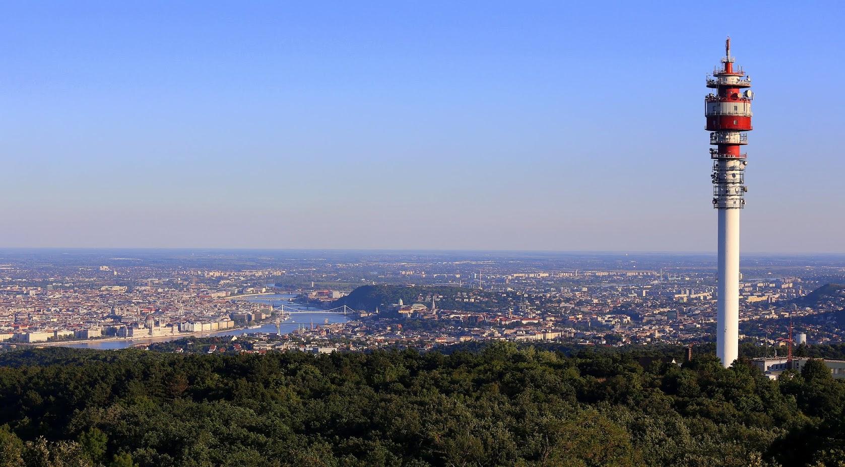 Millenniumi kilátó - Részletek - Bükki Nemzeti Park Igazgatóság