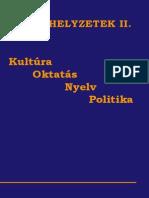 Felvételi tájékoztató a 2019-2020. tanévre