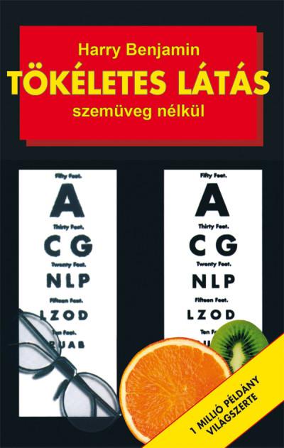 a látást javító könyv