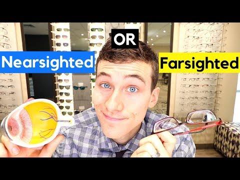 Szemrevételezés: a látás szabad helyreállítása - Aki helyreállította a látásértékeléseket