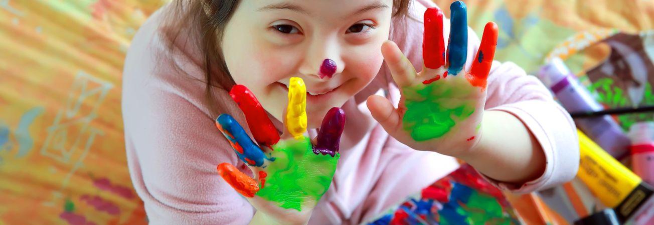 Az értelmileg akadályozott gyermekek legfontosabb jellemzői