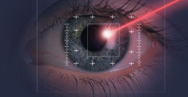 a látás romlik a cseppek után