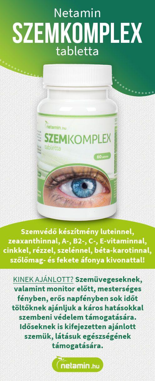 látás az ércben myopia 1 5 és 1