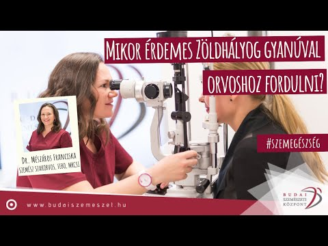 Az emberi látás rövidlátás helyreállítása. Helyreállítható a myopia rövidlátás