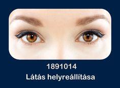 Tipp 1: Hogyan javítható a látás egy nap alatt - Rövidlátás September