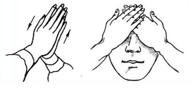 A látás ellenőrzése és a szemüvegek kiválasztása