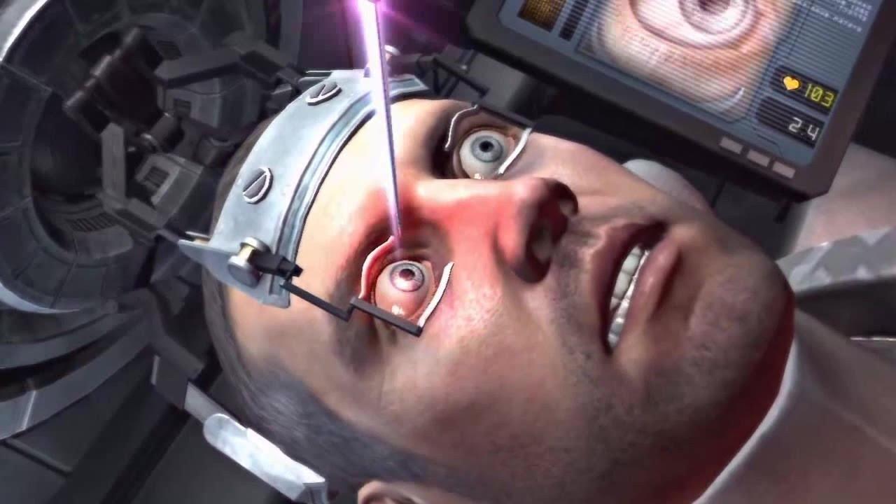 szemműtét video myopia rövidlátás fogalma