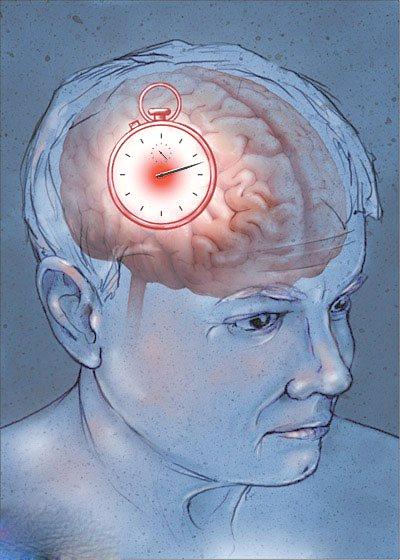 fülzúgás fejfájás mikroszkópos látás