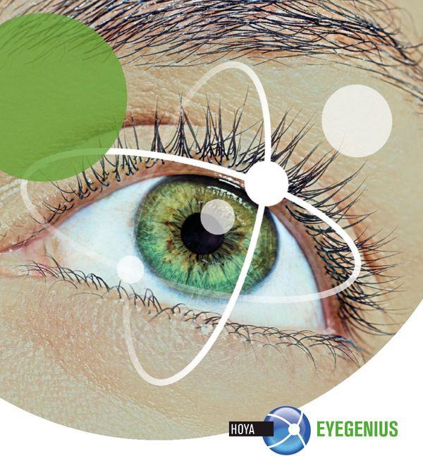 látásvizsgálati teszt