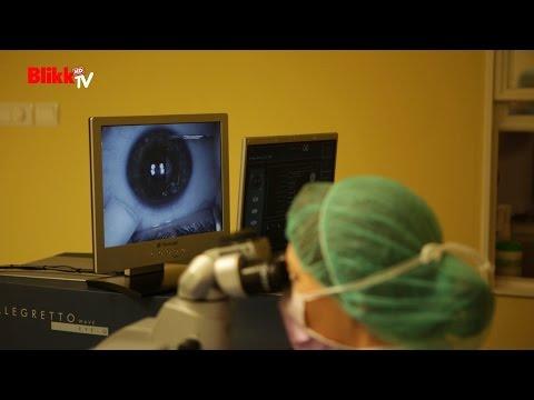 szemműtét video myopia távollátás alakul ki