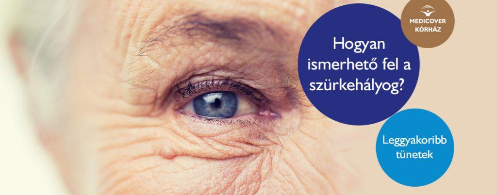 a látás helyreállítása az adenovírus után