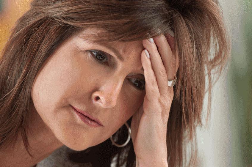 Fejfájás és arcfájdalom a szembetegségekben gyakori tünet.