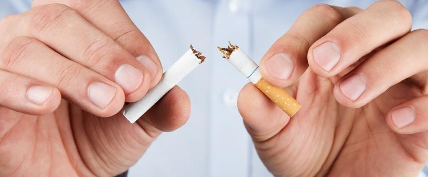 hogyan befolyásolja a cigaretta a látást
