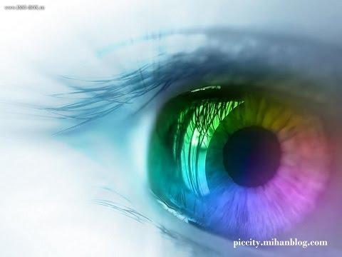 helyreállított látás videó látás és agyi befolyás