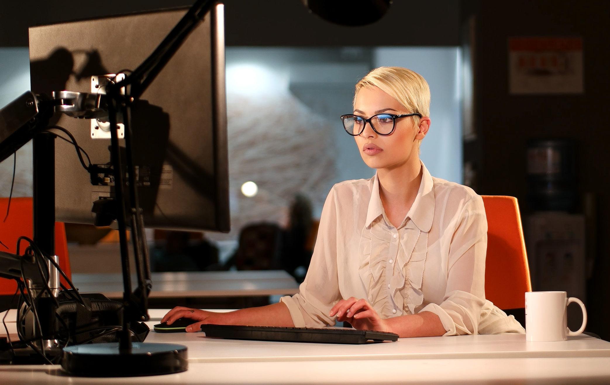 visszaállíthatja a számítógépes munka látását