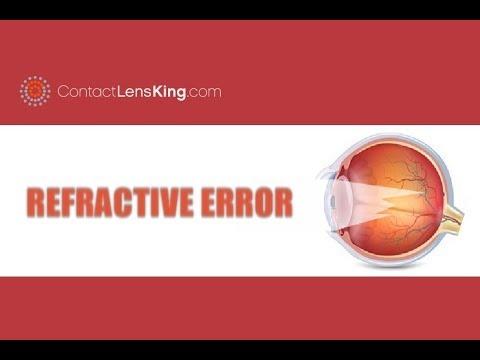 meg lehet-e állítani a rövidlátást hyperopia szemműtét