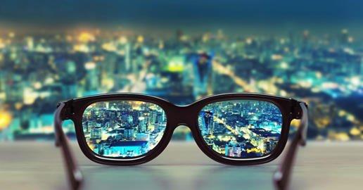 Munkahelyi látásvizsgálat