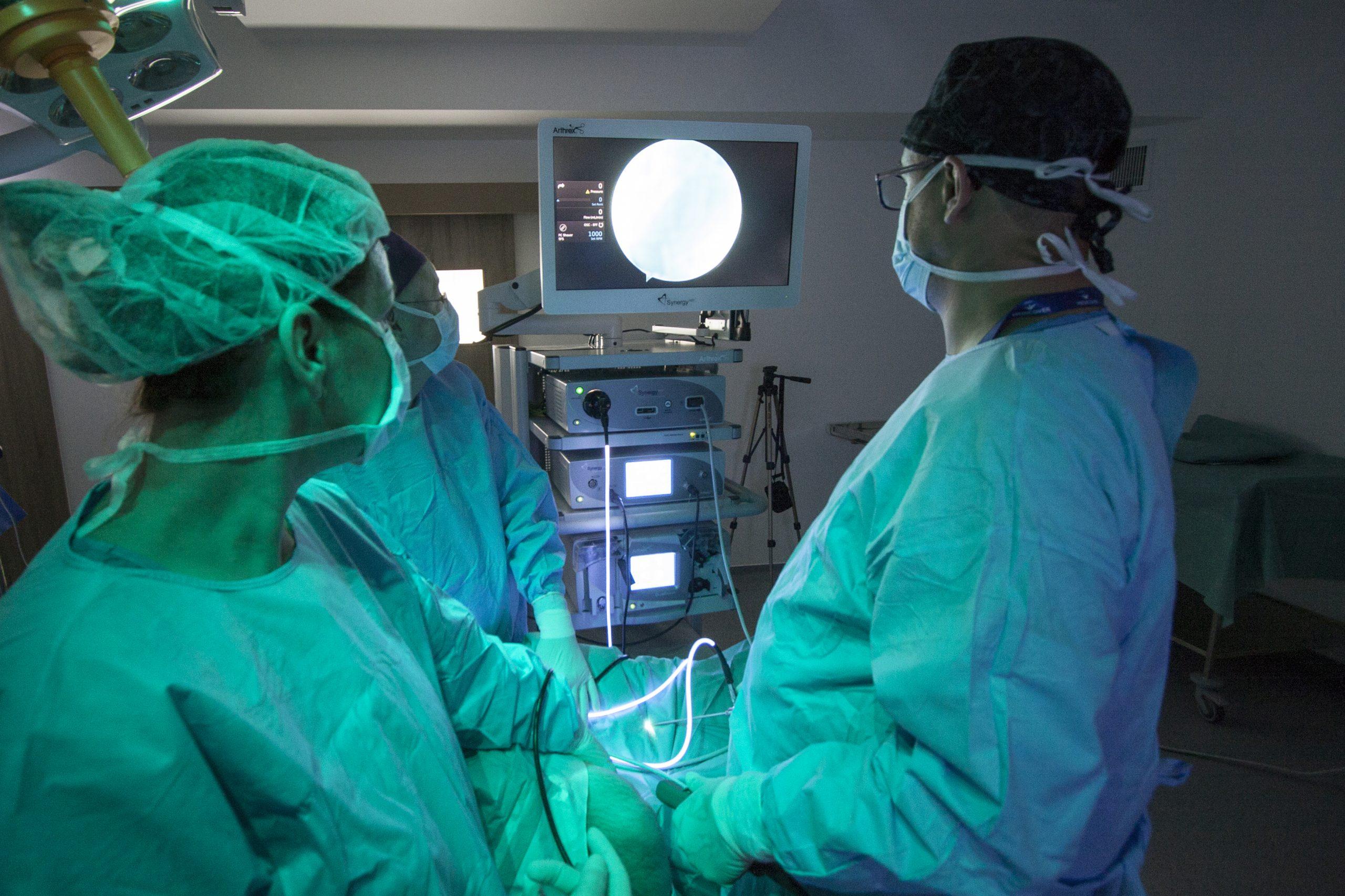 A strabismus korrekciós műtét ára