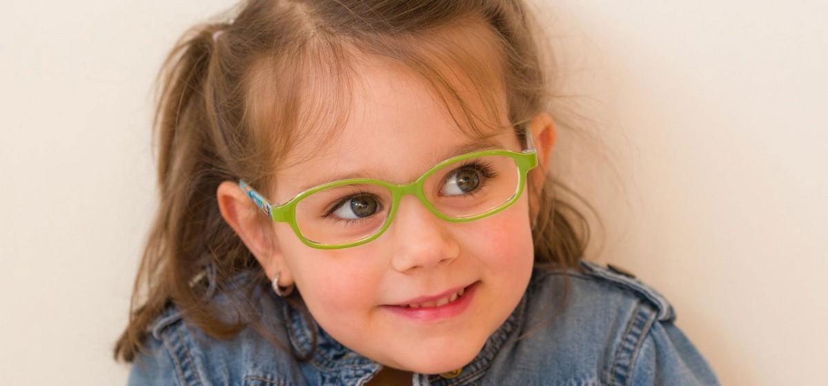 Gyermekkori látásproblémák- okok, jelek, megoldások