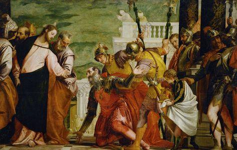jótékonysági tevékenység az ókori Rómában