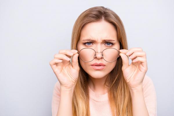 miért jó a rossz látás