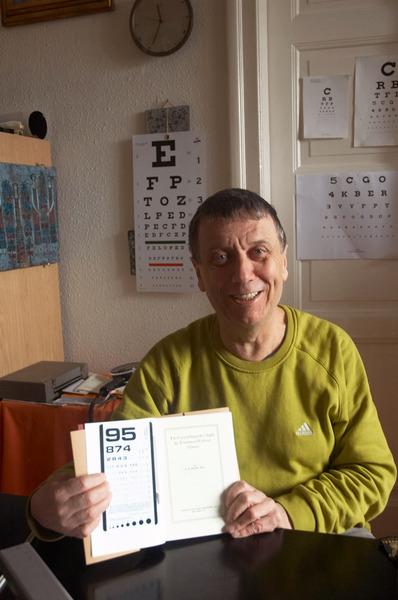hogyan lehetne javítani a látás-myopia műtétet disszertáció a látásról