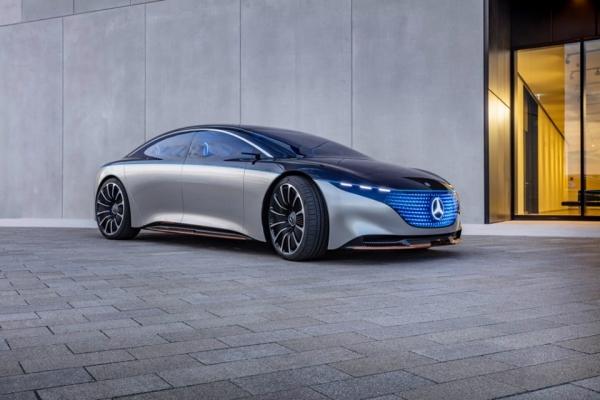 Autósvilág - Honda - Elektromos látomás