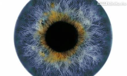 ha látom a foltok látását a szem látása romlik
