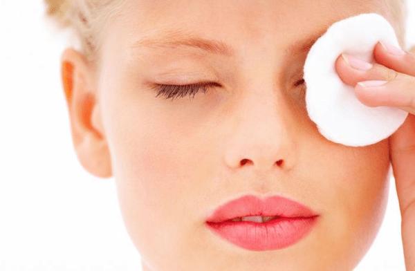 befolyásolja a kareprost a látást
