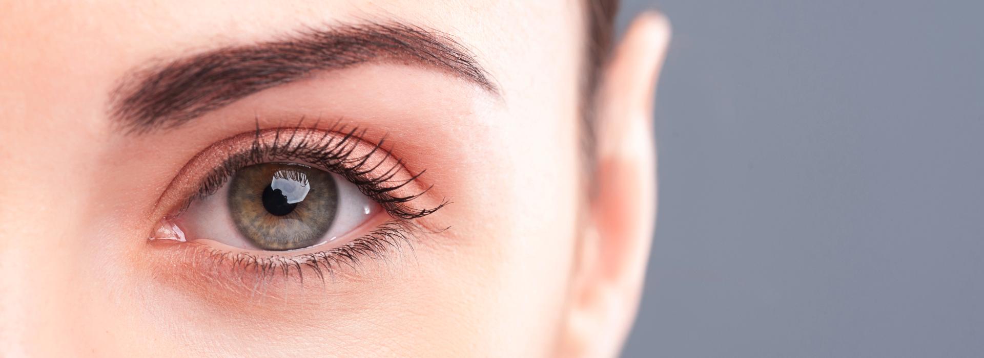 a szem sérve befolyásolja a látást