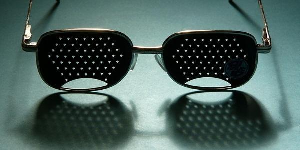 új technológiák a látás javítására