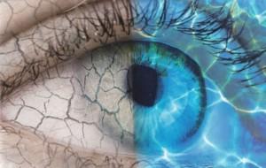 Száraz szem szindróma